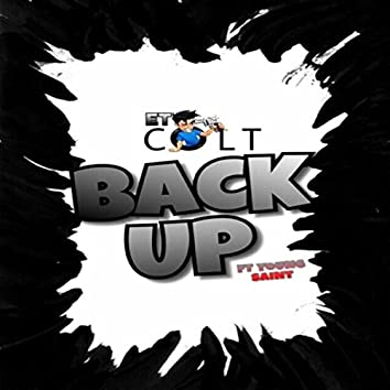 Back Up (Radio Version) [feat. Young Saint]