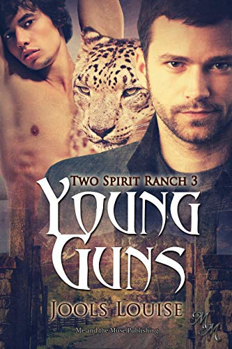 Young Guns (Two Spirit Ranch 3)