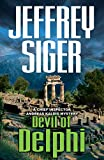 Image of Devil of Delphi (Chief Inspector Andreas Kaldis Series, 7)