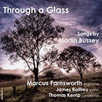 Bussey: Through a Glass
