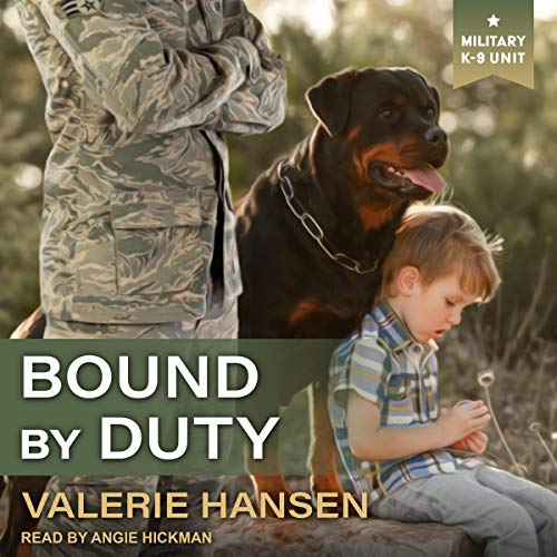 Couverture de Bound by Duty