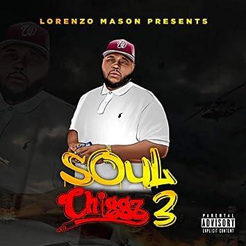 Lorenzo Mason Presents: Soul Chiggz 3