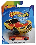Mattel Hot Wheels Color Shifters '11 Dodge Charger R/T
