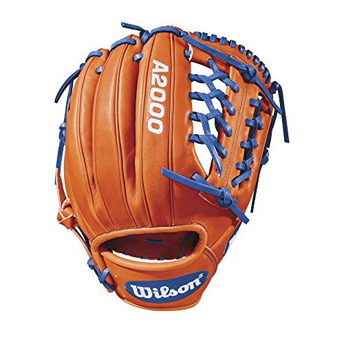 Wilson A2000 1789 11.5' Infield/Pitcher's Baseball Glove - Right Hand Throw