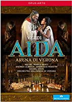 Aida [Blu-ray] [Import]
