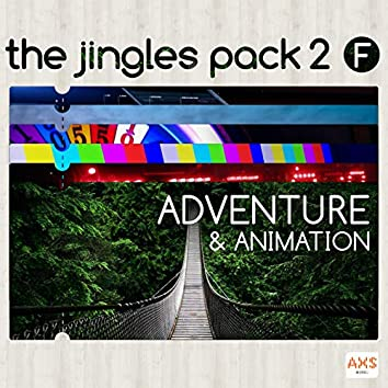 The Jingles Pack, Vol. 2: Adventure And Animation