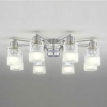 オーデリック LEDシャンデリア【カチット式】ODELIC OC257008PC