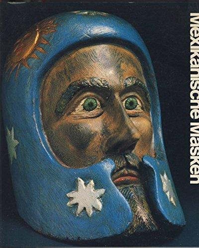 Mexikanische Masken (Ausstellungskatalog)