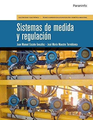 Sistemas de medida y regulación