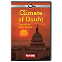 Frontline: Climate of Doubt [DVD] [Import]
