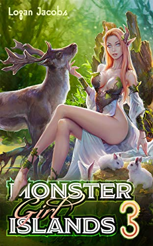 Monster Girl Islands 3 (English Edition)