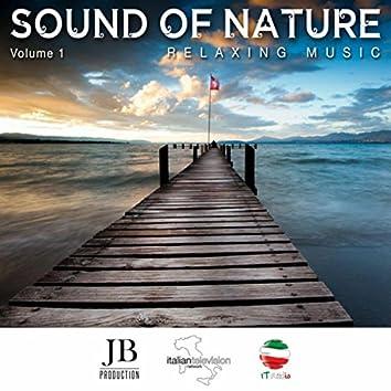 Sound of Nature: Vol.1  Awakening (Relaxing Music)