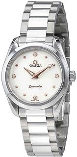 Omega - Seamaster Aqua Terra 220.10.28.60.54.001 - Reloj para mujer
