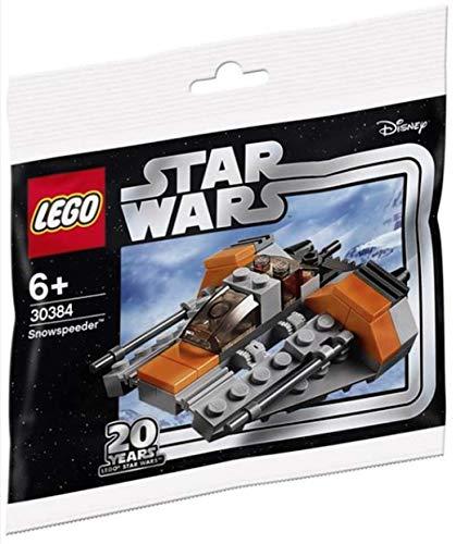 LEGO Star Wars Polybag 30384 Snowspeeder 20th Anniversary Promo