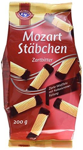 Hans Freitag Mozartstäbchen, 12er Pack (12 x 200 g)