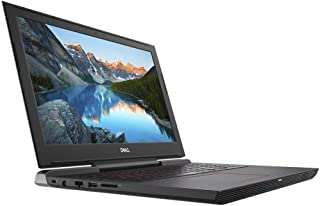 Dell Inspiron 7577 Gaming Laptop - Intel Core i5-7300HQ 2.5GHz , 15.6-Inch FHD, 256GB SSD + 1TB HDD, 8GB RAM, VGA- GTX 1060 6GB , Windows 10, Black