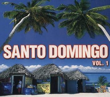 Santa Domingo, Vol. 1