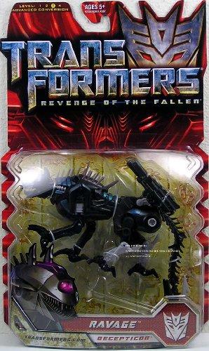 Transformers Movie 2 Deluxe: Ravage