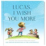 I Wish You More Book, Personalized Edition