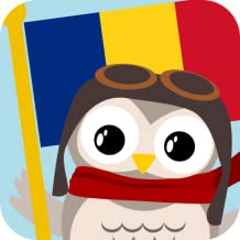 Gus on the Go: Romanian for Kids