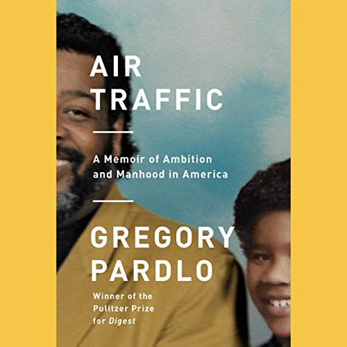 Air Traffic audiobook cover art