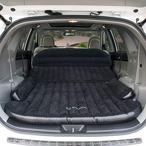 Winterial SUV Heavy-Duty Backseat Car Inflatable Travel...
