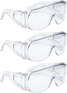 Best safety glasses cabinet Reviews