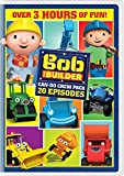 Bob the Builder: 20 Episodes Can-Do Crew Pack - DVD