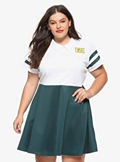 hot topic plus size costumes