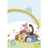Winnie Pooh Poster bzw. Fototapete von Disney für das