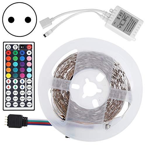 SHYEKYO Lámpara Decorativa, Tira de luz de aplicación Amplia para reuniones Familiares en el Dormitorio del hogar