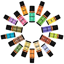 Best Essential Oil Sets for you in 2019 – The Pagan Life