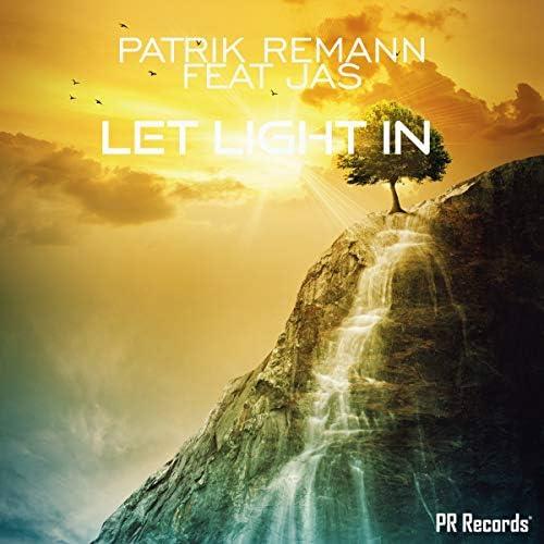 Patrik Remann feat. JAS