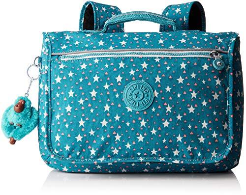 Kipling New School Kinder-Rucksack, 6 Liter, Cool Star Girl