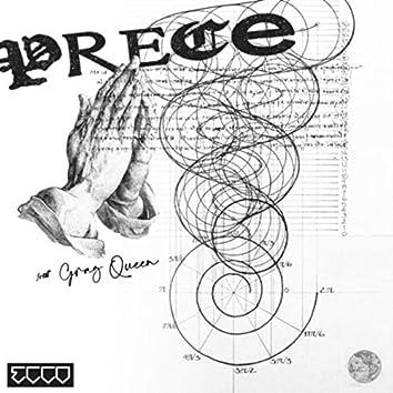 Prece (feat. Grag Queen)