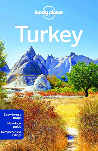 Download Lonely Planet Turkey (Lonely Planet Travel Guide) 1743215770