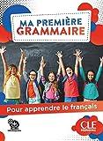 Grammaire Pour Enfants Livre + Cd - Niveaux A1/A2 - Livre + Corrigés + Audio en ligne