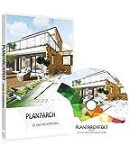 Plan7Architekt Expert 2019 - 3D CAD Hausplaner & Architektursoftware / Programm, einsetzbar als Raumplaner, Einrichtungsplaner, Badplaner, Kchenplaner, zur 3D Visualisierung