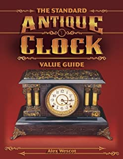 Best antique clock values Reviews