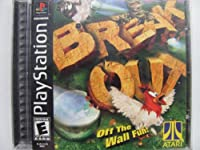 Breakout / Game