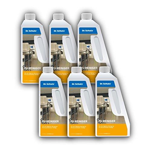 Dr. Schutz 6X PU Reiniger 750 ml