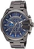 Diesel Analog Blue Dial Men's Watch - DZ4329I