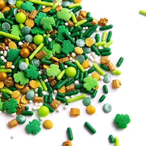 St. Patrick's Sprinkles