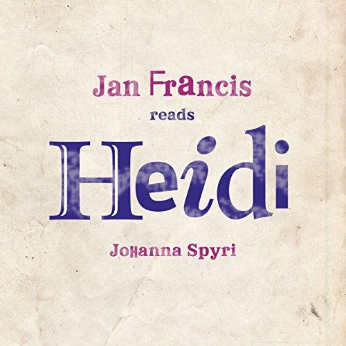 Heidi cover art