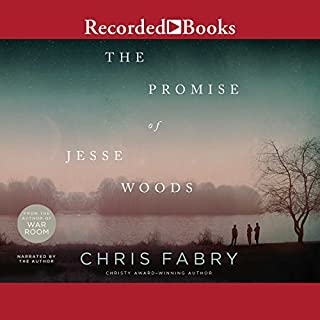 The Promise of Jesse Woods cover art