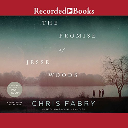 The Promise of Jesse Woods audiobook cover art