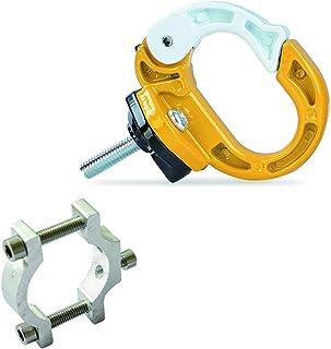 Fiamma M6 Screw Nut Cover for Fiamma Carry-Bike Bike Racks Pack of 10 98656-671