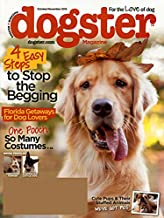 Dogster - Magazine Subscription from MagazineLine (Save 44%)
