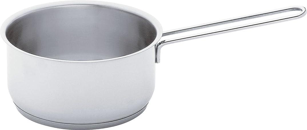 浴室遊びます経験フィスラー 片手鍋 スナッキー  ソースパン 12cm IH対応 1年保証08-166-121
