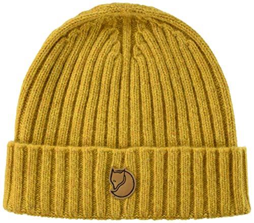 FJÄLLRÄVEN Strickmütze RE-Wool, Acorn, One Size, 77376-166